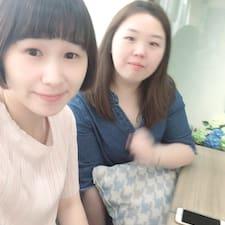 I Heng User Profile