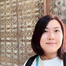 Hsiao-Lin User Profile