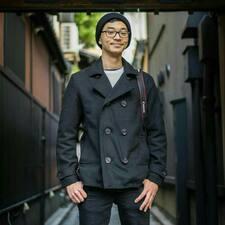 Profil utilisateur de Jae