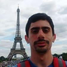 Juani Kullanıcı Profili