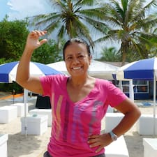 Profil utilisateur de Carmen Anaida