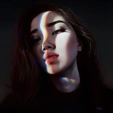 Profilo utente di Adeline