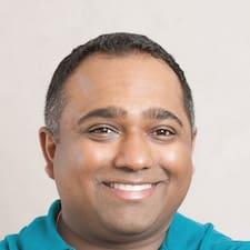 Profil utilisateur de Sujith