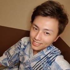 Nutzerprofil von Chun-Ying