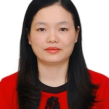 Huong User Profile