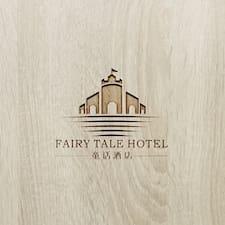 Το προφίλ του/της Fairy