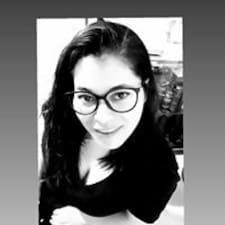 Profilo utente di Mary Luz