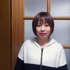 Profil utilisateur de Xiyu