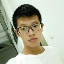 礼升 User Profile