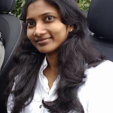 Profil utilisateur de Devasanthini