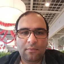 Profilo utente di Behrang