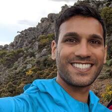 Neeraj - Profil Użytkownika
