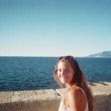 Léa Kullanıcı Profili