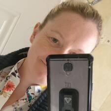 Profil utilisateur de Donna Marie