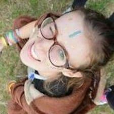 Profil utilisateur de Méline