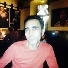 Profil utilisateur de El-Haddad