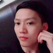 Profil utilisateur de 蓬