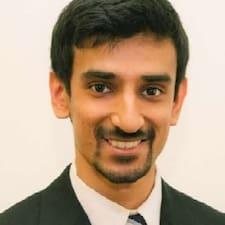Hussain Brukerprofil