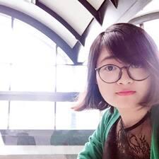 Ngan felhasználói profilja