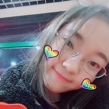 暄妍 User Profile