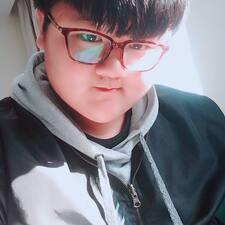 智豪 felhasználói profilja
