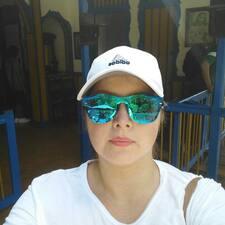 Maria Nubia User Profile