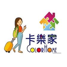 Perfil do utilizador de 台南新美館