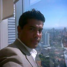 Francis Abdiel - Uživatelský profil