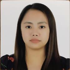 Zairelle User Profile