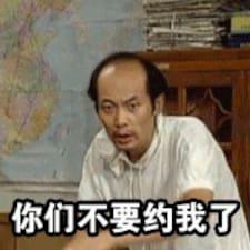 俊达 User Profile