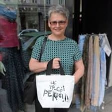 Lenie Brukerprofil