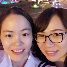Profil utilisateur de 瑞蓉