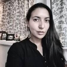Lucia Jaén Del Sol felhasználói profilja