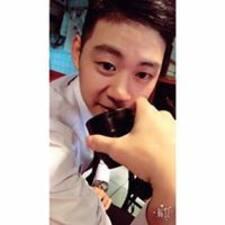 Profil utilisateur de 晉頡