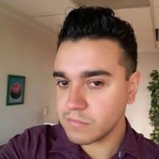Profil utilisateur de Almarazerrimo