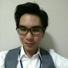 โพรไฟล์ผู้ใช้ Junkang