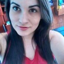 Katia Karine User Profile