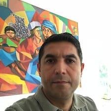 Jose Enrique User Profile