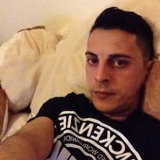 Slavcho User Profile