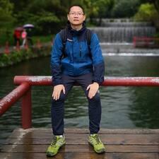 Profil utilisateur de 泽初