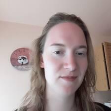 Profil utilisateur de Aëla