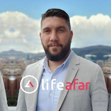 Jorge User Profile