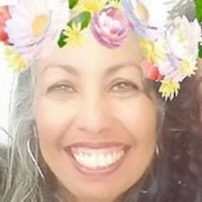 Nadia Cristina User Profile