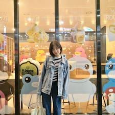 Profilo utente di 诗欣Gladys
