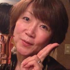 Miyukiさんのプロフィール