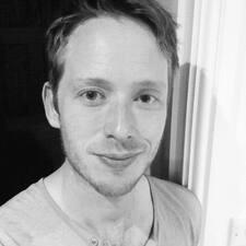 Profil utilisateur de Neil