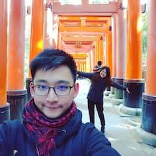 Profil Pengguna Wei Hao
