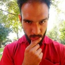 Profil utilisateur de José Roberto