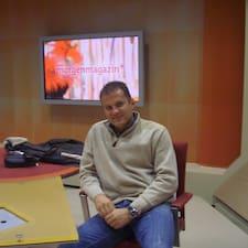Anastasios Kullanıcı Profili