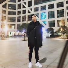 李阳 Kullanıcı Profili